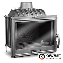 Каминная топка KAWMET W13 (9,5 kW), фото 3