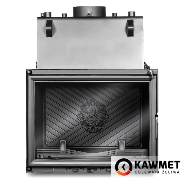 Каминная топка KAWMET W11 C.O. (18 kW)