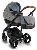 Универсальная детская коляска Bexa Ideal new 2 в 1 in9