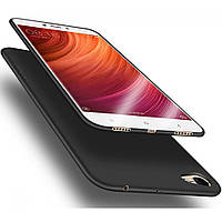 Чехол-накладка X-Level Guardian Series для Xiaomi Redmi 5A матовый Black