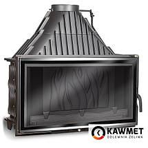 Каминная топка KAWMET W12 (19,4 kW), фото 3