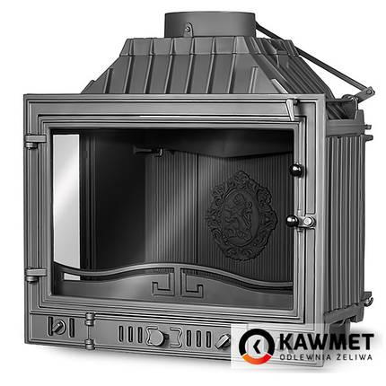 Каминная топка KAWMET W4 левая боковая (14,5 kW), фото 2