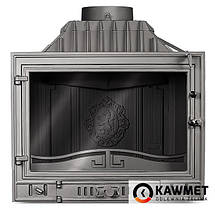 Каминная топка KAWMET W4 левая боковая (14,5 kW), фото 3