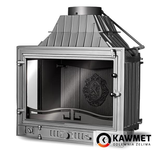 Каминная топка KAWMET W3 левая боковая (16,7 kW)