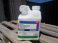 Фунгицид Аканто Плюс 28 к.е. ( ципроконазол 80 г/л+пикокситробин 200 г/л ), фото 1