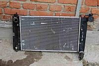 Радиатор охлаждения TOYOTA YARIS 00-09