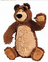 Плюшевый медведь из мультика Маша и медведь Simba 9309893 , фото 1