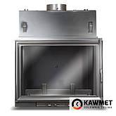 Каминная топка KAWMET W7 C.O. (25,3 kW)