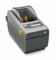 Принтер этикеток Zebra ZD410 с функцией NFC