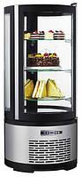 Витрина холодильная EFC ARC-100R