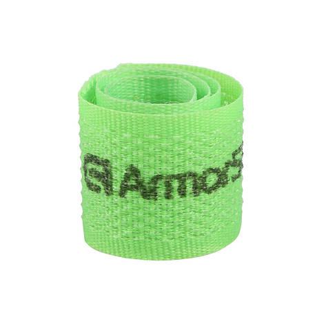 Органайзер-липучка для кабелів ArmorStandart Зелений (ARM53961), фото 2