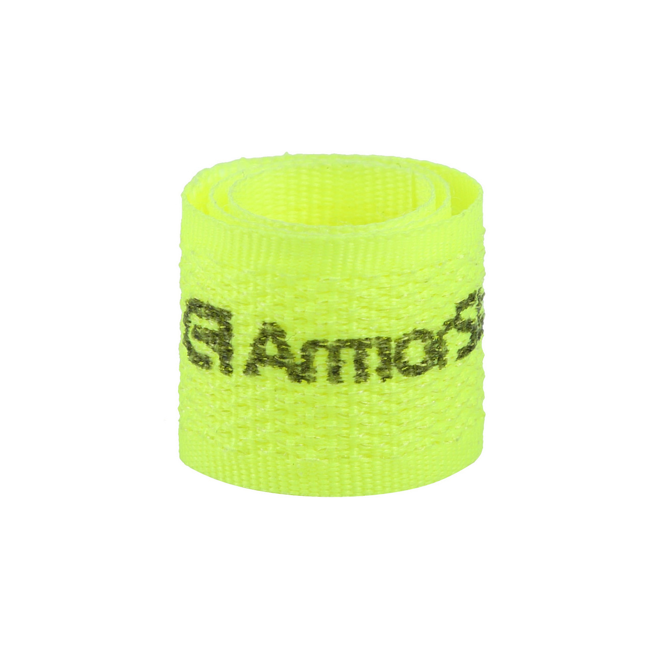 Органайзер-липучка для кабелів ArmorStandart Жовтий (ARM53960)