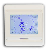 Программируемый термостат In-Therm E 91 для теплого пола