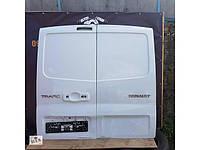 Б/у дверь задняя для Renault Trafic opel vivaro III 2015-2019