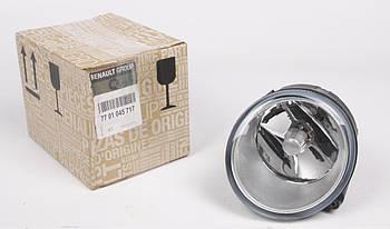 Фара протитуманна Renault Trafic/Opel Vivaro 01- (права) (7701045717) Renault