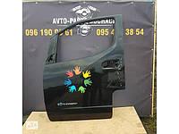 Б/у дверь передняя для Nissan NV200