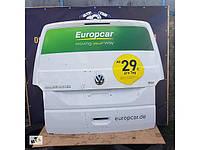 Б/у крышка багажника для Volkswagen T6 (Transporter)