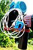 Шнековый погрузчик (винтовой конвейер) диаметром 110 мм, длиною 7 метров, фото 6
