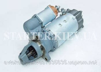 Стартер СТ-142.3708000-10 ЄВРО