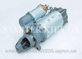 Стартер СТ-142.3708000-10 ЕВРО