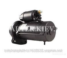 Стартер AZF-4581 (11.131.316) ISKRA (УРАЛ, КрАЗ, ЗИЛ; автобусы ЛиАЗ, ЛАЗ)