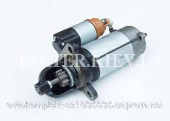 Стартер СТ-5402.3708000-01 z=10 9 кВТ КАМАЗ ЕВРО-2 редукторный