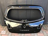 Б/у крышка багажника для легкового авто Renault Twingo