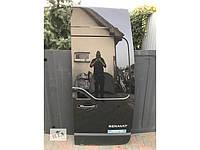 Б/у крышка багажника для легкового авто Renault Master