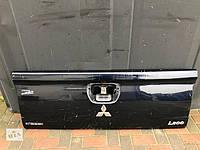 Б/у крышка багажника для легкового авто Mitsubishi L 200