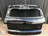 Б/у кришка багажника для Land Rover Range Rover Evoque\EVOGUE