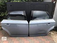Б/у двері задні для Ford Mondeo MK4 2007-2014 SEDAN KOMPLEKT
