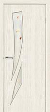 Двери Омис Фиеста КР. Полотно+коробка+1 к-кт наличников, ПВХ, фото 3