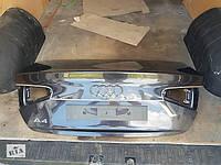 Б/у крышка багажника для Audi A4 b8 рестайлінг sedan