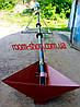 Шнековый транспортер (гвинтовий навантажувач) диаметром 110 мм, длиною 9 метров, фото 5