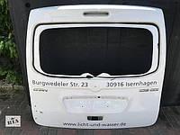 Б/у крышка багажника для Mercedes Citan