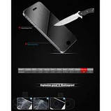 Защитное стекло для смартфона Lenovo P780, 0.33mm, 2,5D, 9H (CW-GSRELP780), фото 3