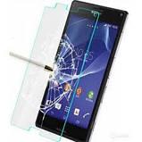 Защитное стекло для смартфона Lenovo P780, 0.33mm, 2,5D, 9H (CW-GSRELP780), фото 4