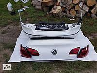 Б/у крышка багажника для Volkswagen Passat CC зад комплект