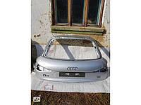 Б/у крышка багажника для Audi Q3