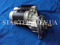 Стартер редукторний МТЗ СЛОВАК 12В 11010015 (посилений) 2.8 кВт
