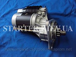 Стартер редукторный МТЗ СЛОВАК 12В  11010015 (усиленный)