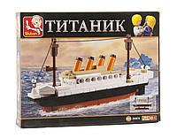 """Конструктор """"Титаник"""" Sluban M38-B0576"""