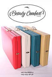 Косметологическая кушетка Beauty Comfort ua - Стандарт