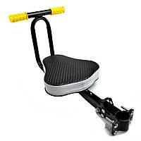Детское велокресло, крепление к трубе седла VZ-421