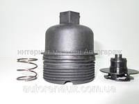 Крышка масляного фильтра на Рено Мастер II 2.5dCi(120л.с./146л.с.) 08.06->METALCAUCHO (Испания) - MC3838