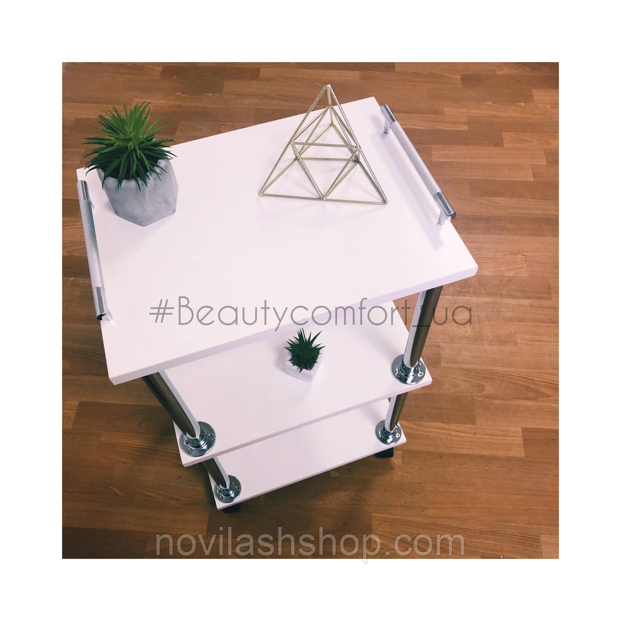 Косметологическая тележка Mini от TM Beauty Comfort