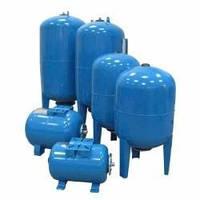 Гидроакумулятор для холодной и горячей воды Zilmet