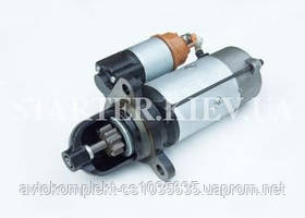 Стартер СТ-5402.3708000 z=10(редукторний) КАМАЗ 8.2 кВТ ЄВРО 2