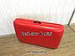 Кушетка косметологічна LASH STAR MINI - червоний, фото 2