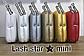 Кушетка для наращивания ресниц/ массажный стол LASH STAR MINI - белый цвет, фото 6